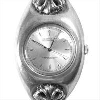 アージェントグリーム  Classic Small Watch Bracelet 925 ブレスレット 自動巻 時計 ウォッチ シルバー 画像