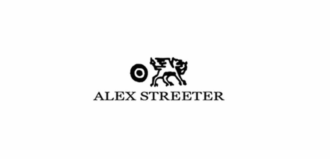 アレックスストリーター(ALEX STREETER)とは 画像