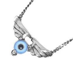 クレイジーピッグ Winged Ball Eye 画像