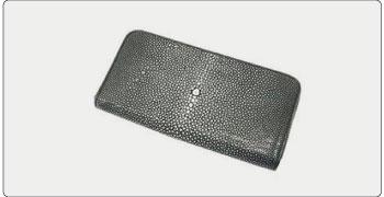 ソカロ 財布 画像